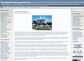 footballmanagement.wordpress.com