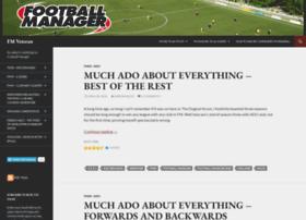 footballmanagerveteran.wordpress.com