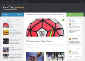 footballmantra.com