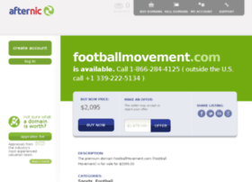 footballmovement.com