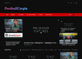 footballorgin.net