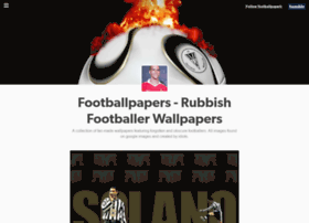 footballpapers.tumblr.com