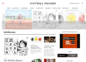 footballparadise.com