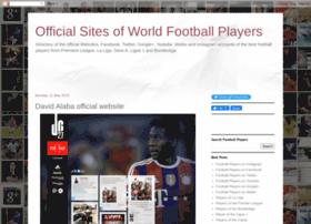 footballplayersites.blogspot.com.es