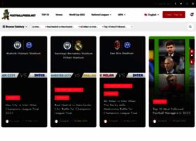 footballpress.net
