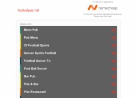 footballpub.net