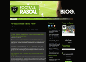 footballrascal.com