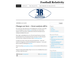 footballrelativity.wordpress.com