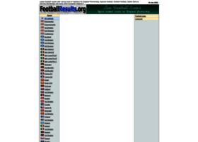 footballresults.org