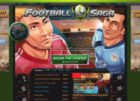 footballsaga.com