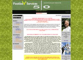 footballservices.com