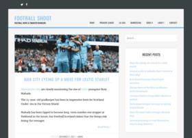 footballshoot.com