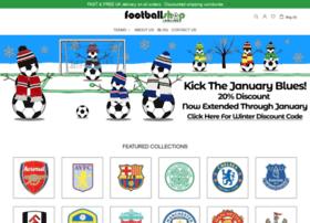 footballshoponline.com