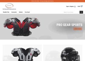 footballshoulderpads.com