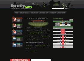footballstatisticsresults.co.uk