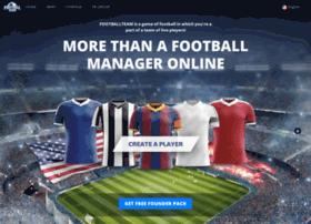 footballteam.pl