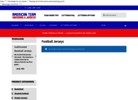 footballteamuniforms.com