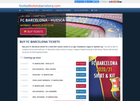 footballticketsbarcelona.com