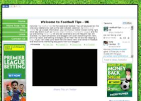 footballtips-uk.co.uk