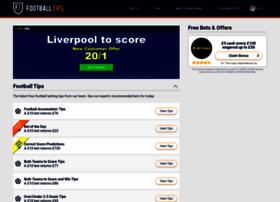 footballtips.com
