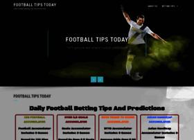 footballtipstoday.org