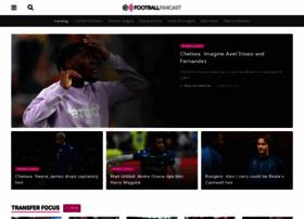 footballtransfertavern.com