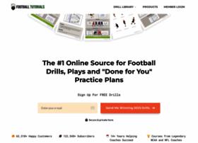 footballtutorials.com