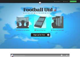 footballunited.com