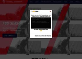 footballuniversity.org