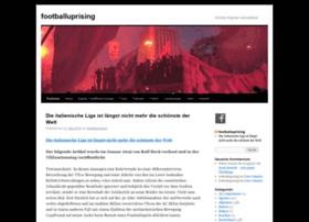 footballuprising.blogsport.eu