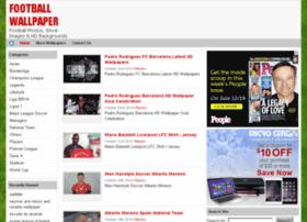 footballwallpaper.org