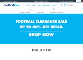 footballzero.com