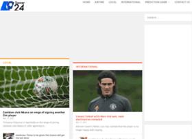 Footballzone.co.zw