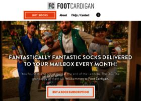 footcardigan.foxycart.com