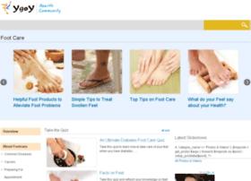 footcare.ygoy.com