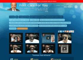 footcare4u.com