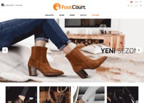 footcourt.com