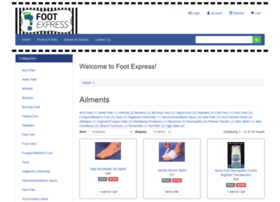 footexpress.com
