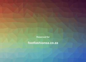 footfashionsa.co.za
