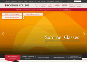 foothill.edu