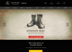 foothillranch.mercedesdealer.com