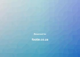 footie.co.za