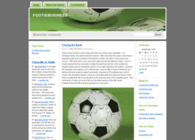 footiebusiness.com