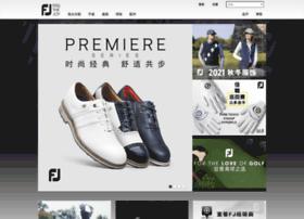 footjoy.com.cn