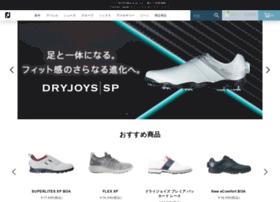footjoy.jp