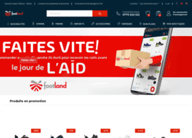 footlandstore.com