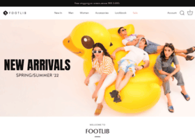 footlib.com