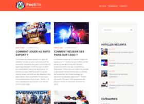 footlille.com