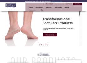 footlogixmedical.com