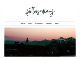 footloosediary.com